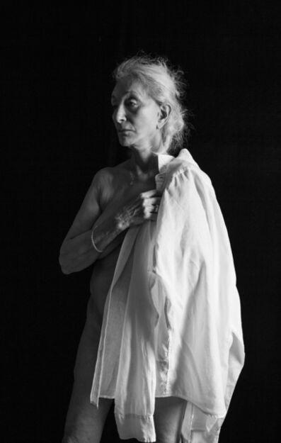 Anne Burlock Lawver, 'Unadorned 3-B'