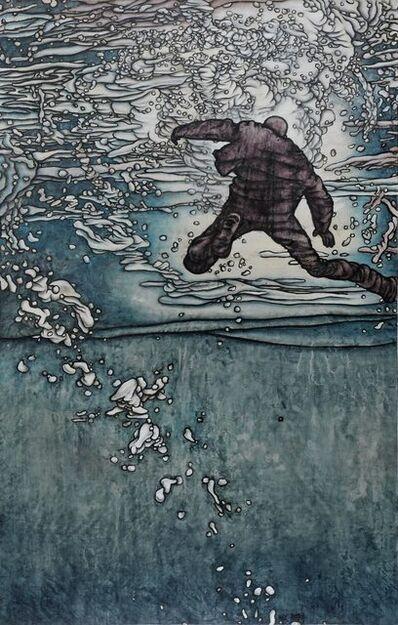 Yang Jiechang 杨诘苍, 'Deep Liquid', 2008