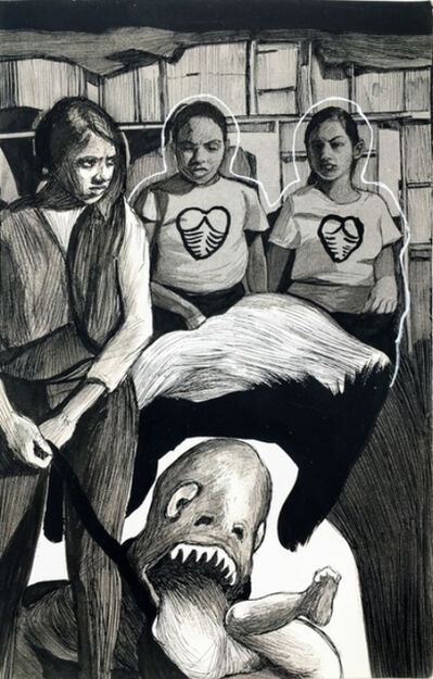 Hugo Crosthwaite, 'Tijuanerias, #115', 2011