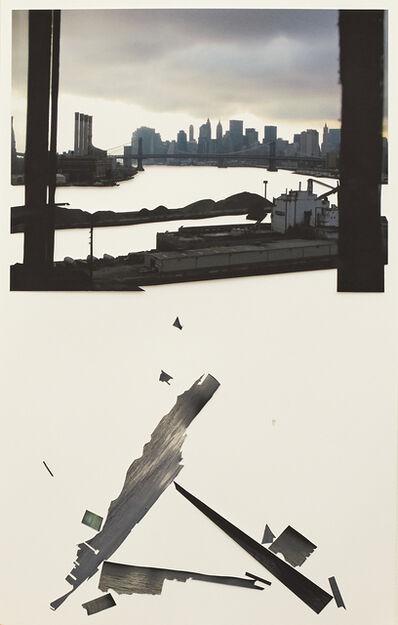 Eliza Proctor, 'Gravity- East River', 1998-present