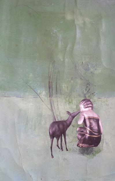 Veronica Botticelli, 'Senza titolo', 2017