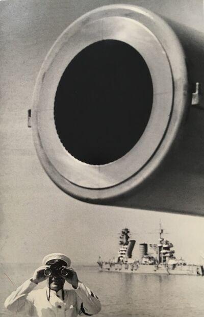 Yakov Khalip, 'On Guard, 1937', Printed before 1960's