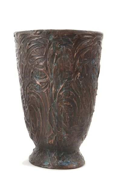 Roberto Crippa, 'Vase', Fifties