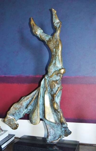 Salvador Dalí, 'Terpsichore: Muse of the Dance (Prestige-scale)', ca. 1971