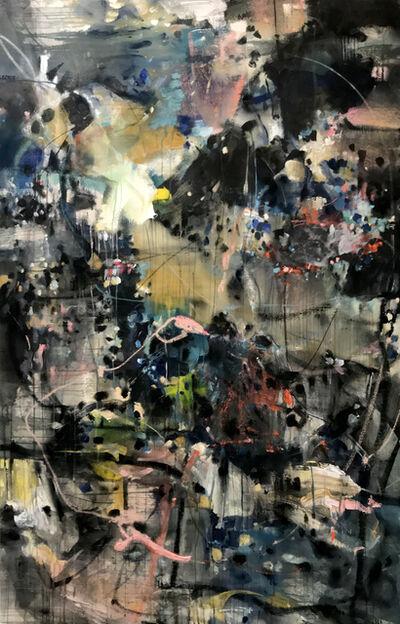 Vicky Barranguet, 'Dynamic Encounter I ', 2017