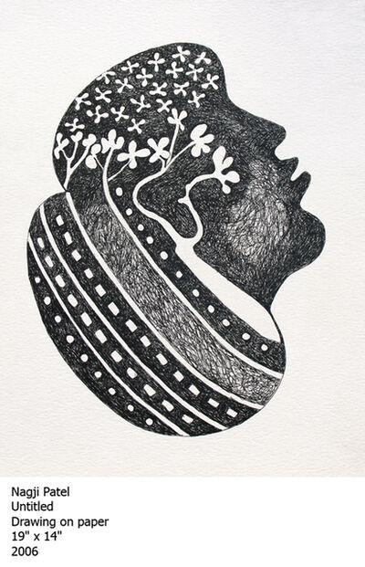 Nagji Patel, 'Untitled', 2006