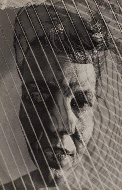 Milton Halberstadt, 'Untitled (Margaret De Patta)', 1940-1941