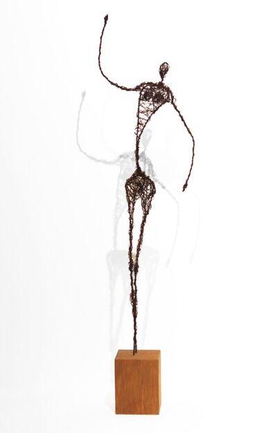 Susy Hunziker, 'Figure 6', 2010