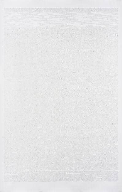 Yunchul Kim, 'Self_Portrait.jpg', 2005
