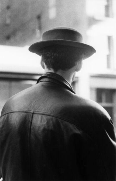 Bill Cunningham, 'Untitled, New York City', ca. 1980s