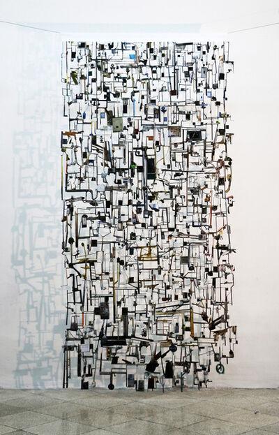 Eugenio Tibaldi, 'questione d'appartenenza', 2015