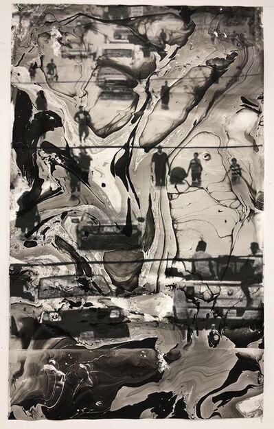 Richard Dupont, 'Houston', 2018