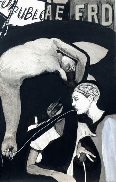 Hugo Crosthwaite, 'Tijuanerias, #105', 2011
