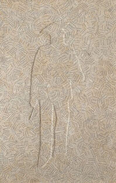Jiří Kolář, 'Homage to Rousseau', 1968