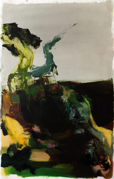 Hollis Heichemer, '10', 2019