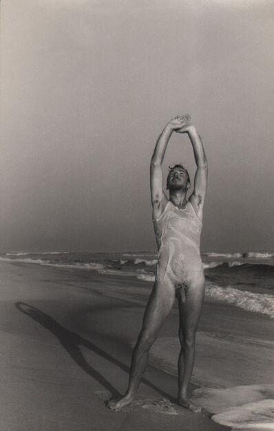 PaJaMa, 'Jared French, Saltaire', ca. 1945
