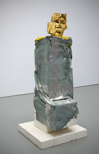 Matthew Monahan, 'Cut of the Takings', 2011