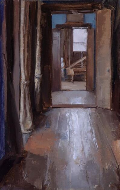 Kenny Harris, 'Interior with the Piano, Bantry House ', 2019