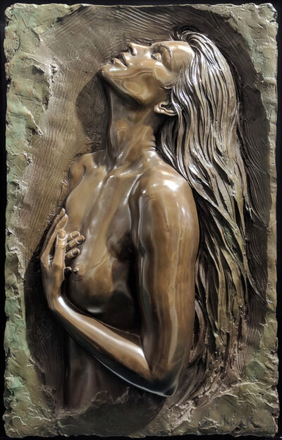 Bill Mack, 'PASSIONS (BRONZE)', 1991