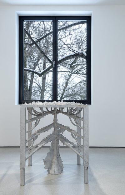 Rudolf Bott, 'Tischobjekt', 2020