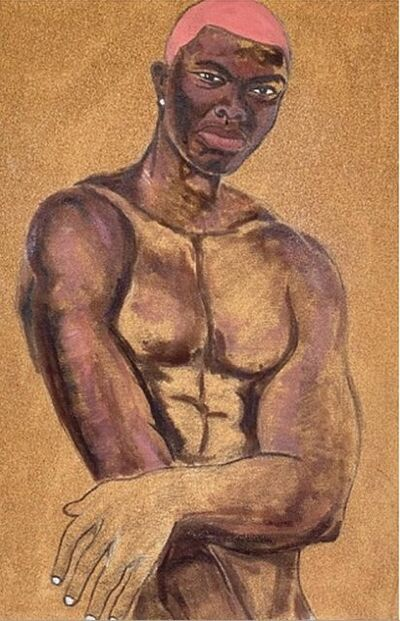 Serge Attukwei Clottey, 'Freedom', 2020