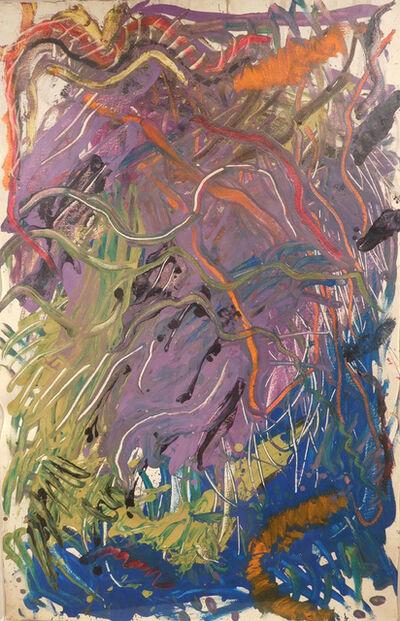 Joan Thorne, 'Malabar', 1974