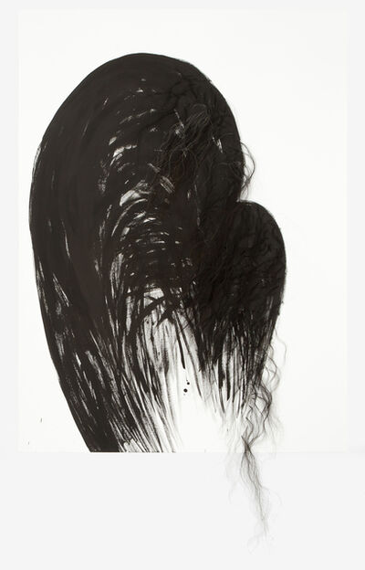 Nandipha Mntambo, 'Quiet Acts of Affection VI', 2011