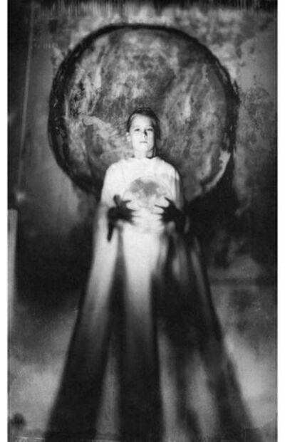 John Metoyer, 'Moon, Alyssa', 2003