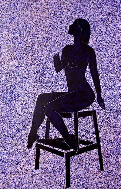 Skoya Assemat-Tessandier, 'Sleeping Beauty °II', 2014