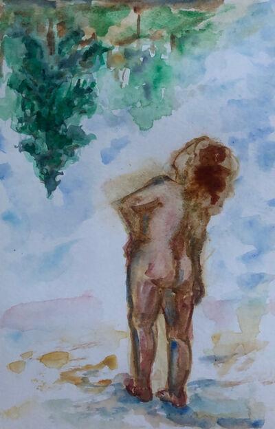 Anne Delaney, 'Re Imagining', 2020