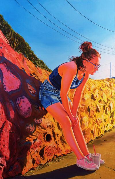 Marianna Olague, 'Mesa Hills', 2020