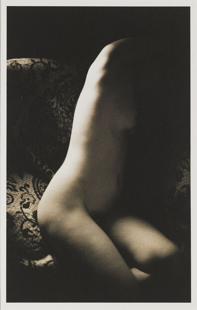 Tomio Seike, 'TSIS 109-3, April', 1989