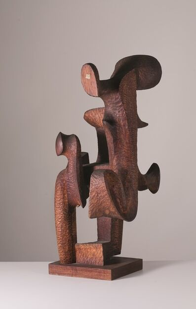 Mario Dal Fabbro, 'Desert Vision', 1969