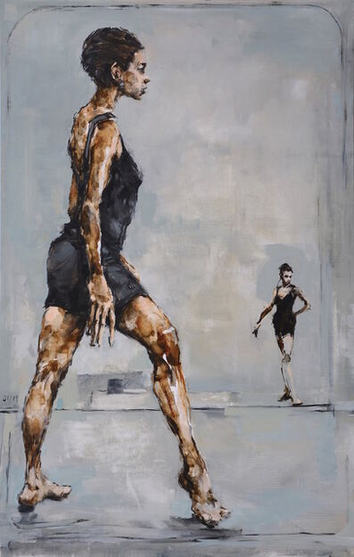 Gabriel Schmitz, 'Two Step', 2019