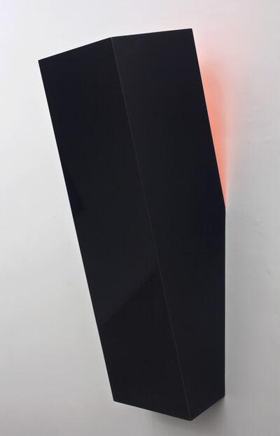 Estela Sokol, 'Série Crepúsculo', 2011