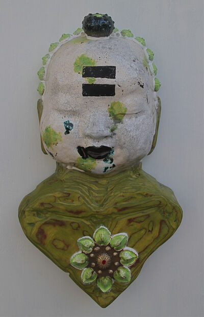 Christopher Reilly, 'Equanimity Buddha', 2014
