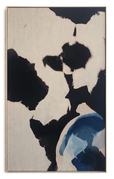 Carrie Crawford, 'Pasture Pond', 2019