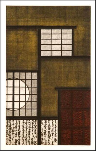 Katsunori Hamanishi, 'Window No. 22', 2009