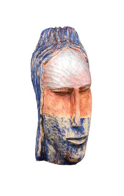 Alimi Adewale, 'Head II', 2021