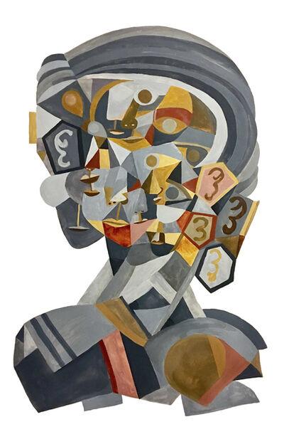 Will Kay, 'Mentalism Shift', 2017