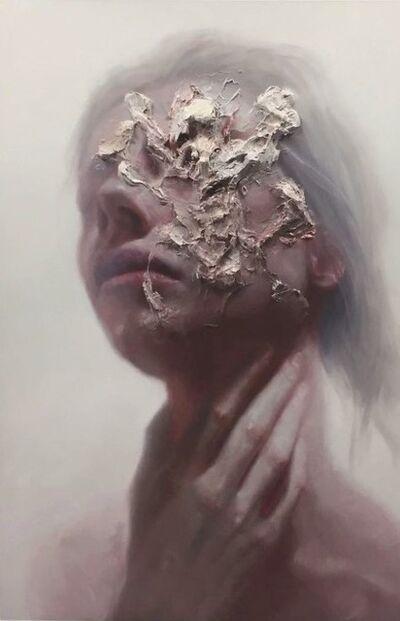 Henrik Aarrestad Uldalen, 'Flutter ( Limited Edition Print )', 2018