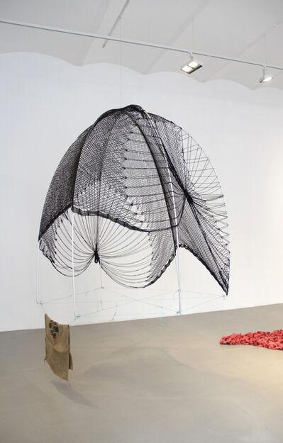 Anneliese Schrenk, 'Maize Gift', 2018