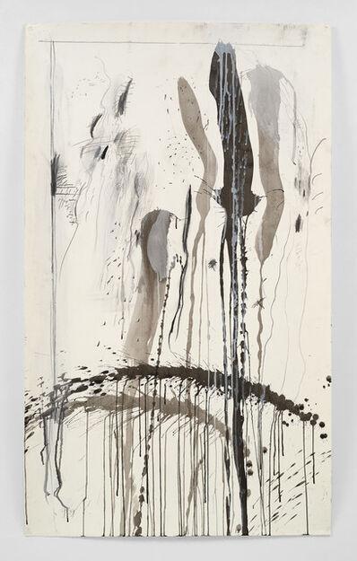 Pat Steir, 'The Austria Group, No. 9', 1991