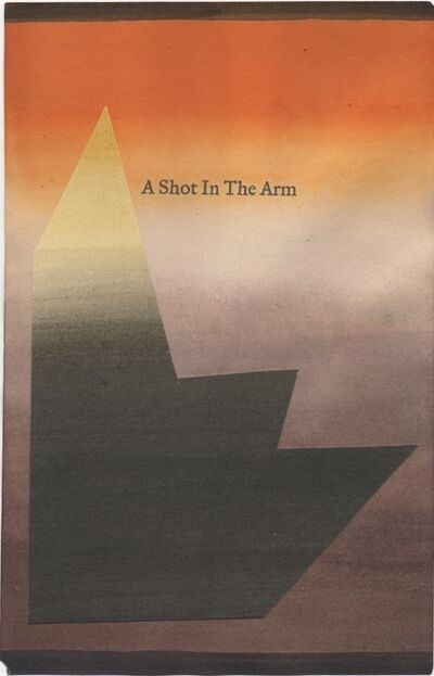 Tom Burckhardt, 'A Shot In The Arm', 2020