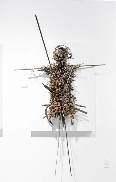 Paolo Pelosini, 'Martyr 2', 2000