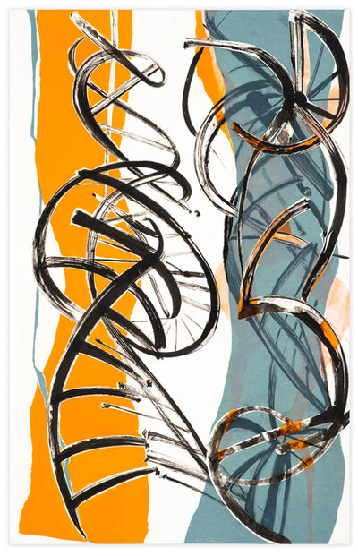 Meighen Jackson, 'DOUBLE HELIX TWIST AND SHOUT', 2010-2019