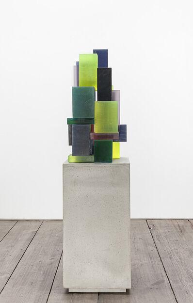 Kai Schiemenz, 'Kantia', 2020