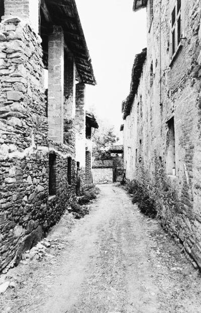 Gabriele Basilico, 'Persi, Alessandria', anni 1970