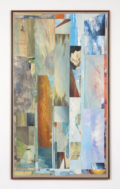 Graham Collins, 'Chronological Sky', 2019