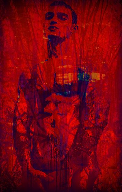 John Waiblinger, 'Urban Forrest', 2017